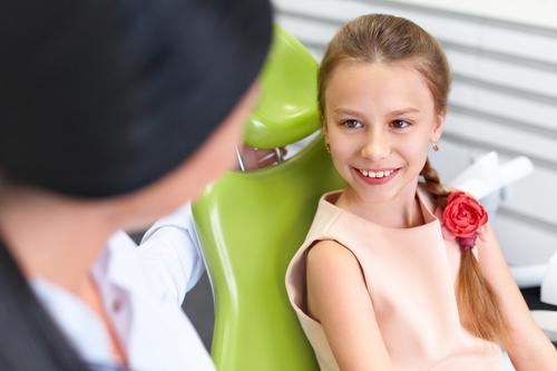 Seattle family dentist