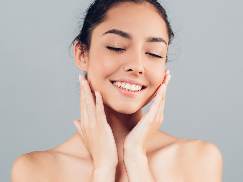 Seattle Juvéderm Smile Line Removal