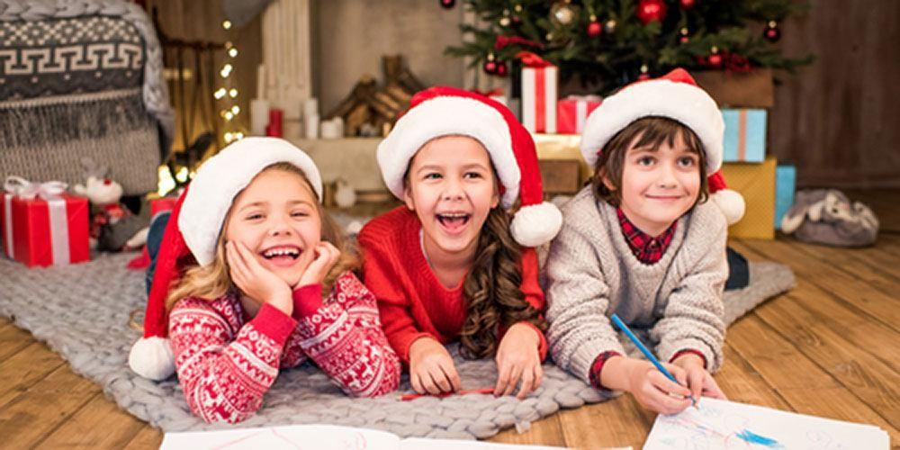 holiday-children