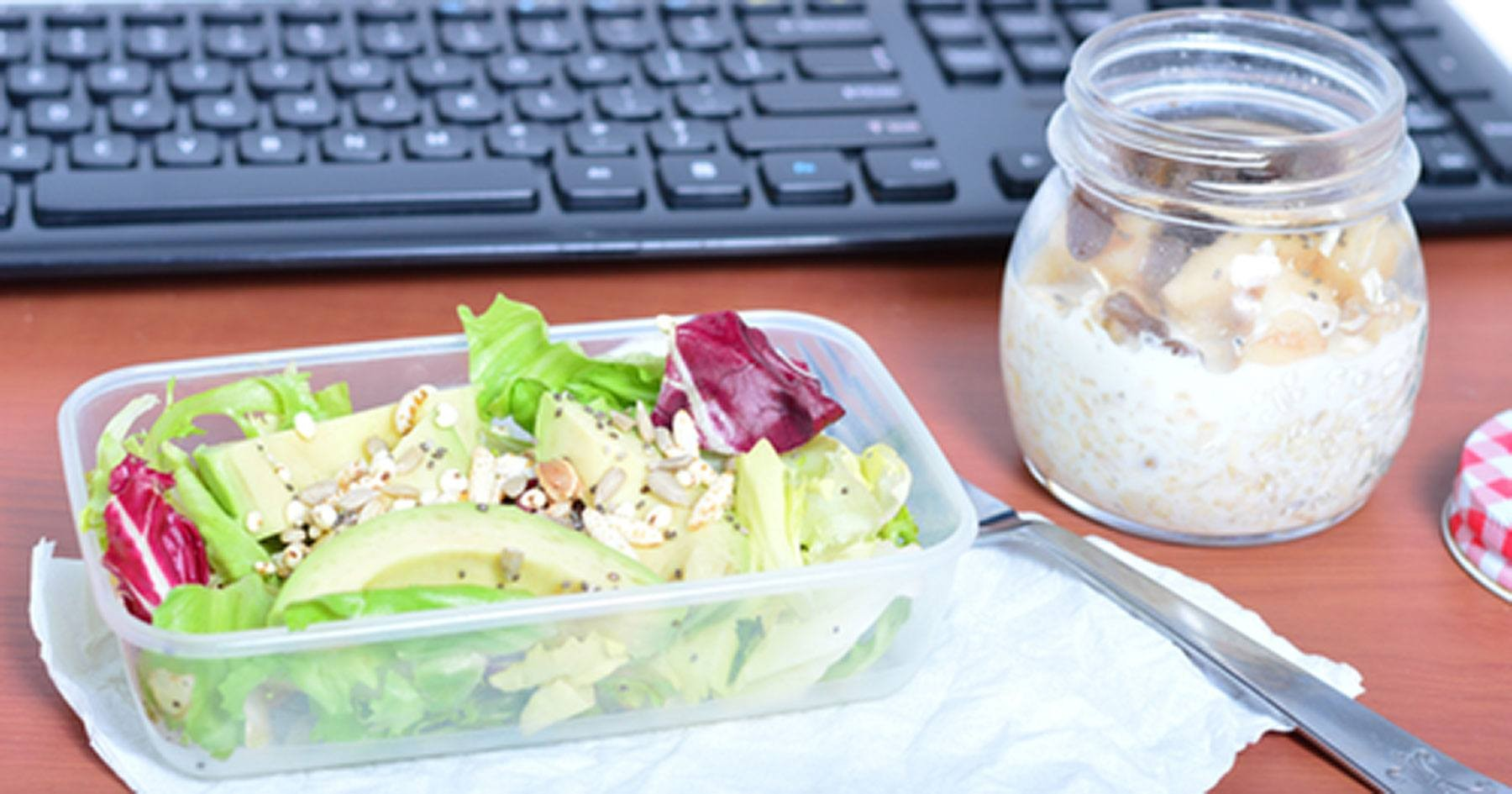 eat-healthy-while-working